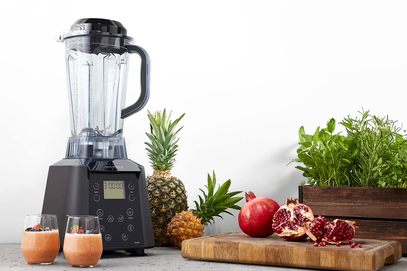 SMART Smoothie Vitality