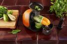 Wyciskarka G21 Gourmet. Premium. Wolne obroty. Przystawka do mięs i makaronów gratis.
