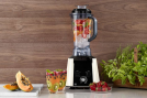 Blender G21 Perfect Smoothie Vitality 1680W. Wysoka moc i obroty. Krem
