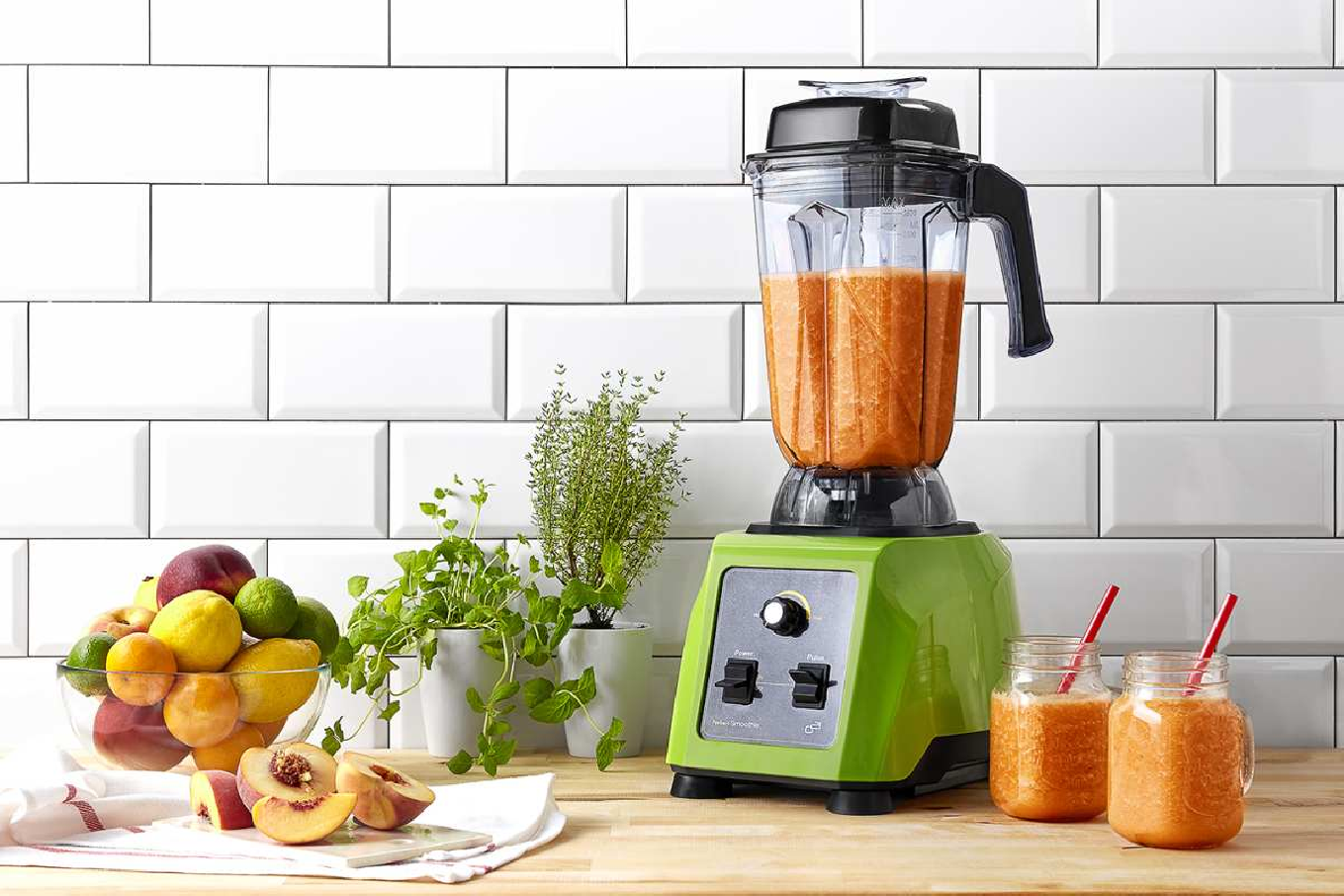 Blender G21 Perfect Smoothie