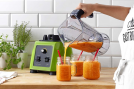 Blender G21 Perfect Smoothie. 1500 W. 35tyś obrotów. Premium. Brąz