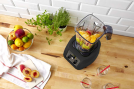Czarny Blender G21 Perfect Smoothie