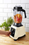 Blender G21 Perfect Smoothie. 1500 W. 35tyś obrotów. Premium. Krem