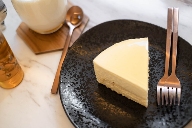 Sernik - ciasto z blendera