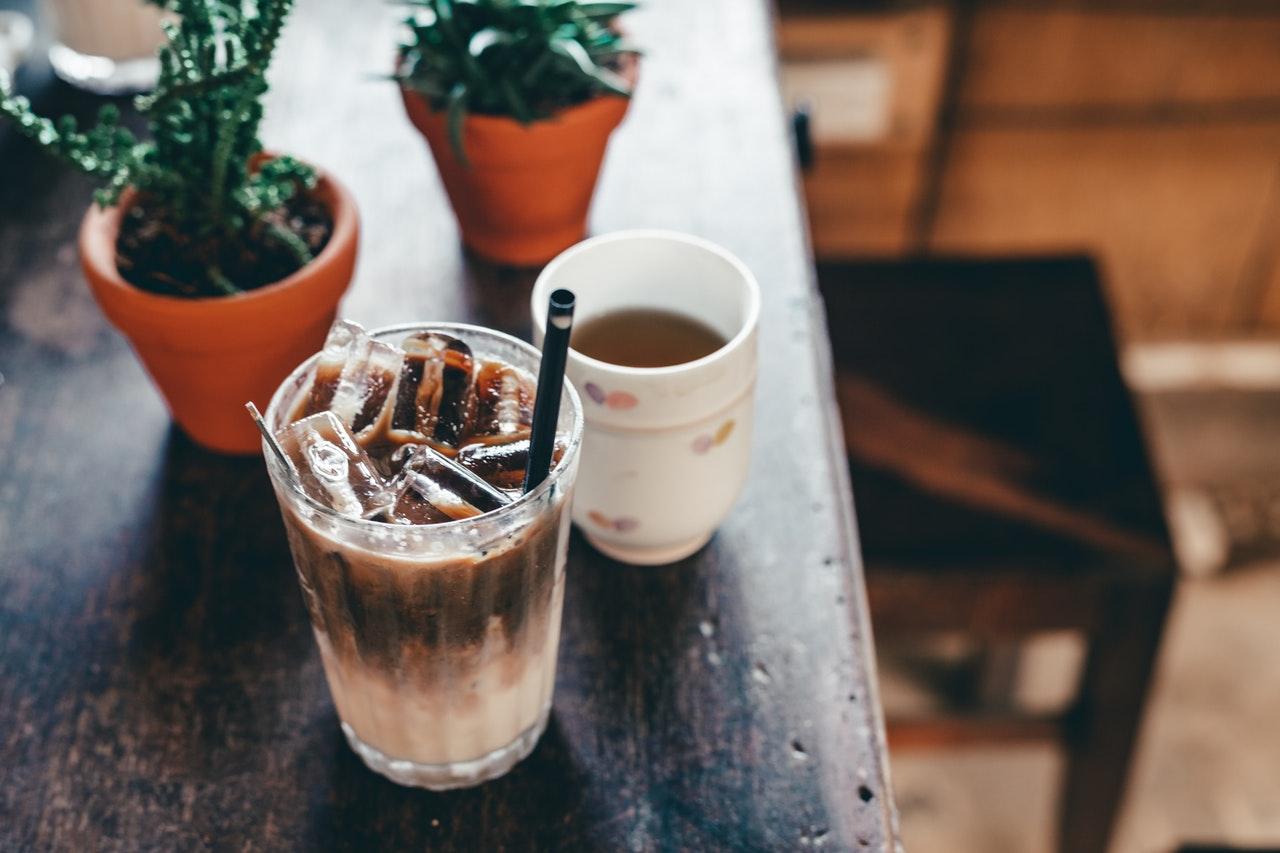 Jaki blender do kruszenia lodu wybrać by przygotować pyszną kawę?