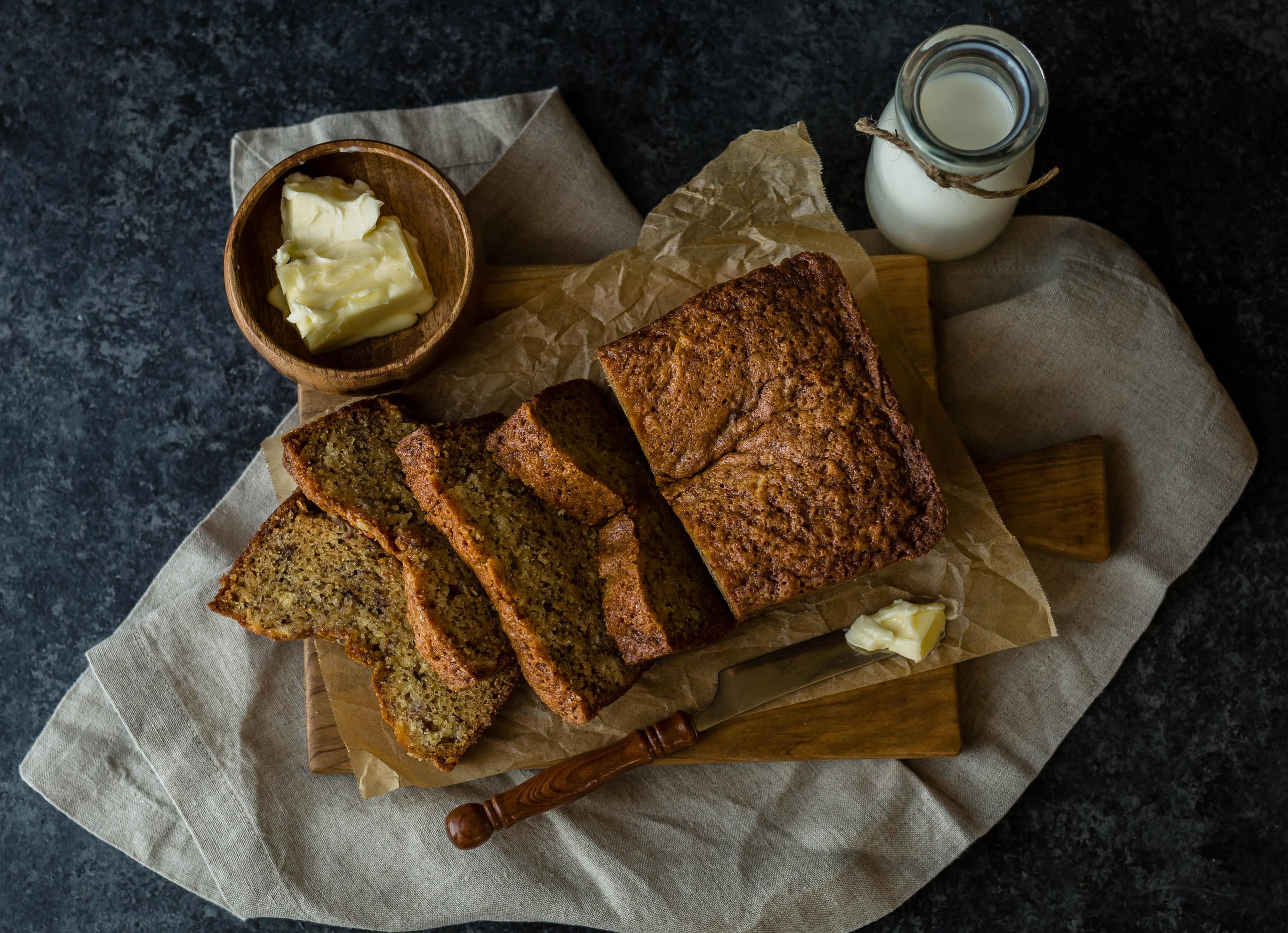 Domowe masło z blendera
